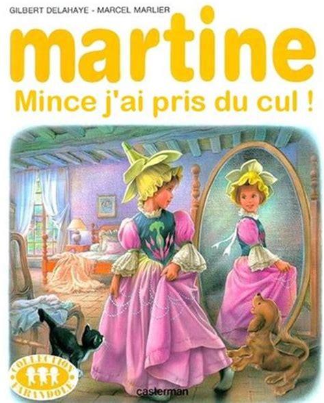 martine et ses fails