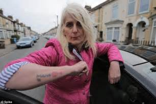 tattoo removal hull woman forced to remove mars one tattoo after being