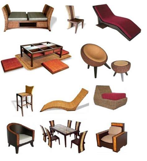 household furniture sub