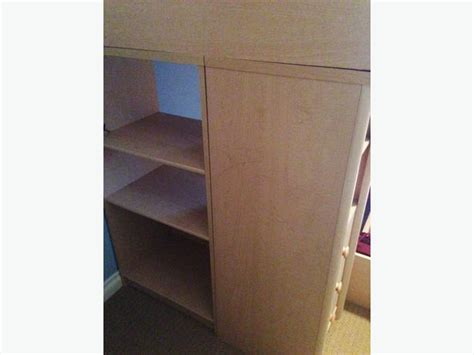 Palliser Bunk Bed With Desk Bunk Bed Saanich