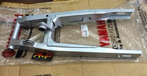 Spare Part Yamaha Vixion 2014 palex motor parts swing arm original yamaha fz150 vixion