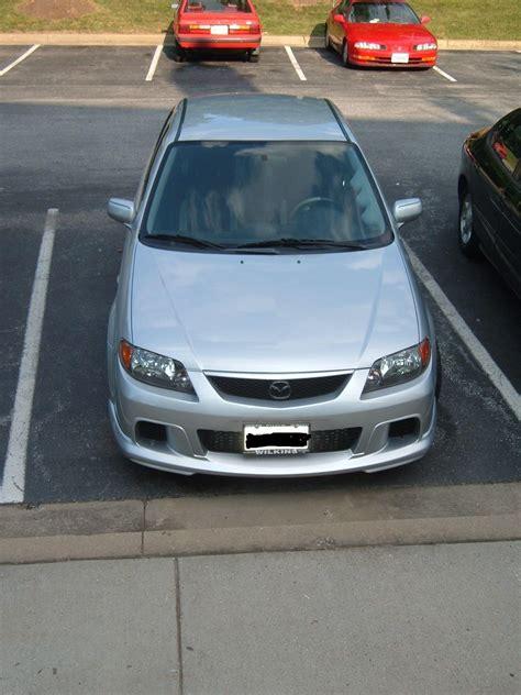 Mazdaspeed Protege 0 60 by 2003 Mazda Protege Mazdaspeed 1 4 Mile Drag Racing