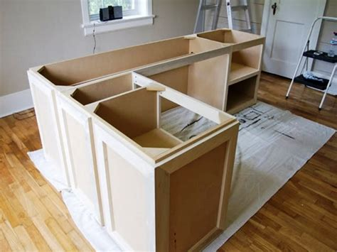 Building An L Shaped Desk Awesome Build Your Own Executive Desk Beallsrealestate My Home Reference