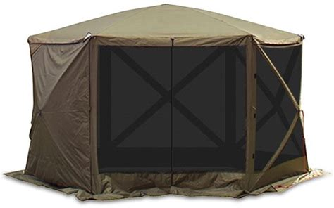 Oztent Screen Room by Oztent Screen House Hex Snowys Outdoors