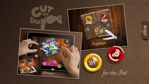 haircut games for ipad cut the buttons a free button cutting game for ipad the