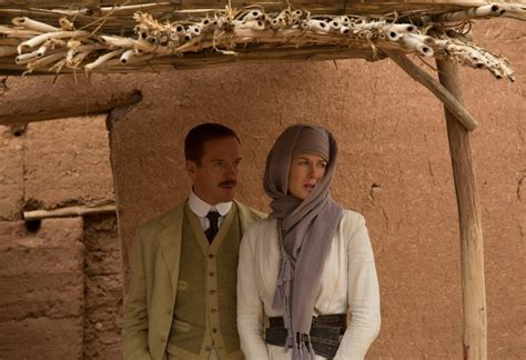 film queen desert review gertrude of arabia in queen of the desert the