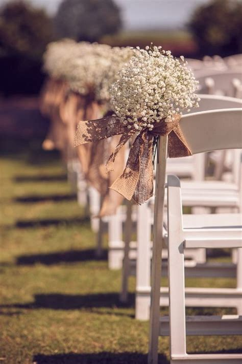 20 must wedding chair decorations for ceremony 20 must wedding chair decorations for ceremony