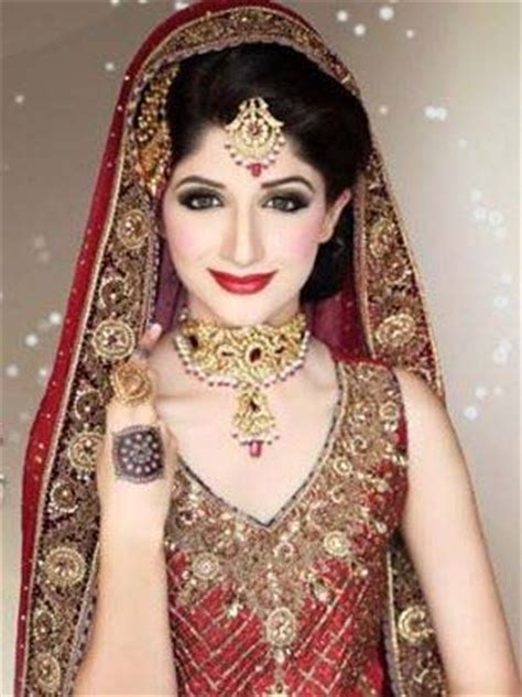 Best Bridal Pics by Bridal Makeup Ideas And Tips Tutorial Stylo Planet
