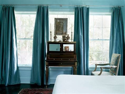 teal blue curtains bedrooms these colors look so beautiful together google image
