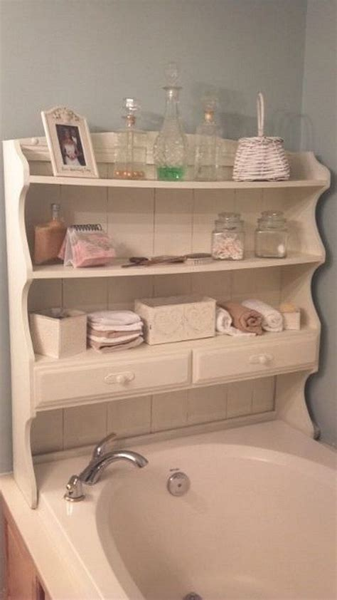 bathtub storage best 25 repurposed furniture ideas on pinterest diy