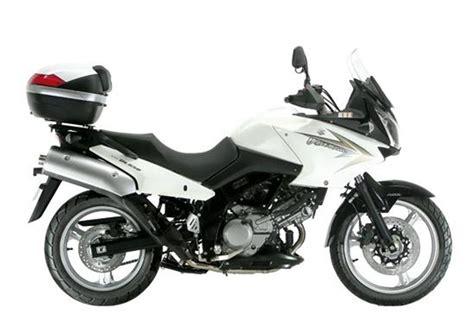 2008 Suzuki V Strom 650 Suzuki V Strom 650 Traveller Abs 2008 11 Prezzo E