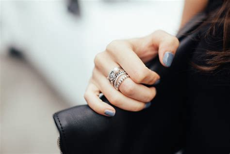 Win Pandora Stacker Rings: #MyRingsMyStyle   Lily Kitten   Fashion, Beauty and Lifestyle Blog