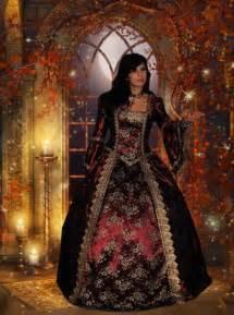Gothic wedding dresses what on earth is that