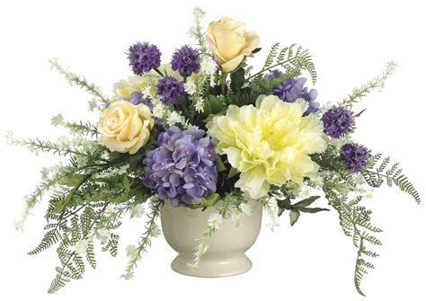 Peony Flower Hydrangea hydrangea peony and arrangement flower