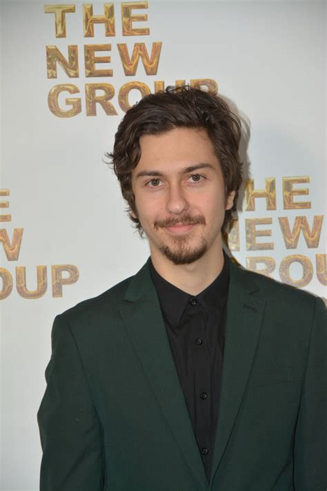nat wolff photos nat wolff photos on broadwayworld