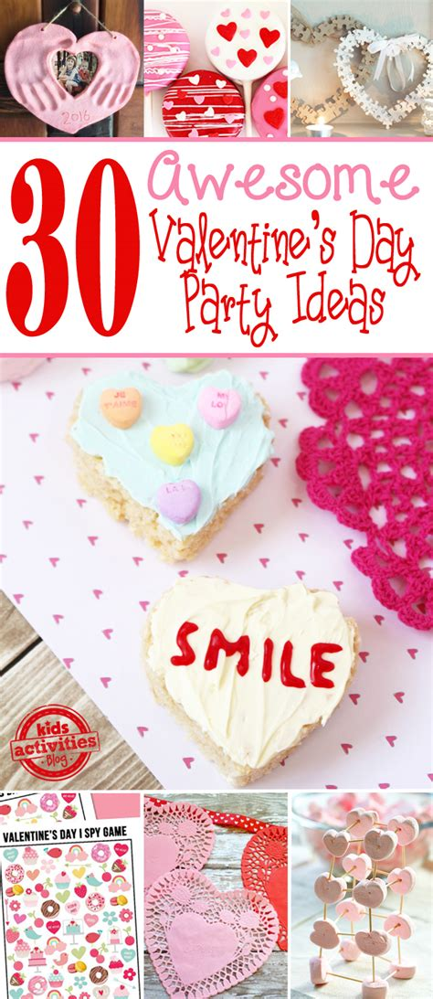 valentines day ideas for 30 awesome valentine s day ideas for