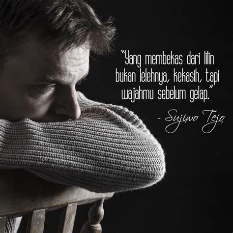 10 kutipan cinta dari sujiwo tejo yang bikin speechless malam minggumu bakal tambah syahdu