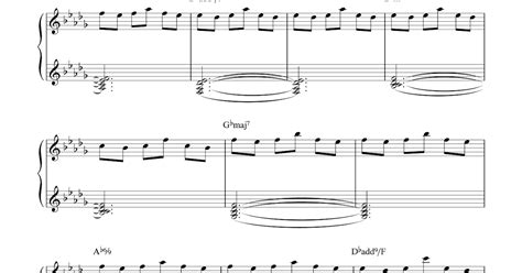 merry christmas  lawrence piano sheet
