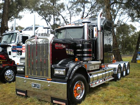 kenworth australia 100 kenworth t900 australia custom built and