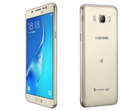 Hp Samsung Galaxy J5 Ram 2gb samsung galaxy j5 2016 sm 510 with 2gb ram announced