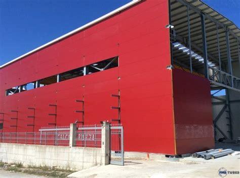 capannoni industriali in acciaio capannoni in acciaio 183 realizzazione edifici industriali