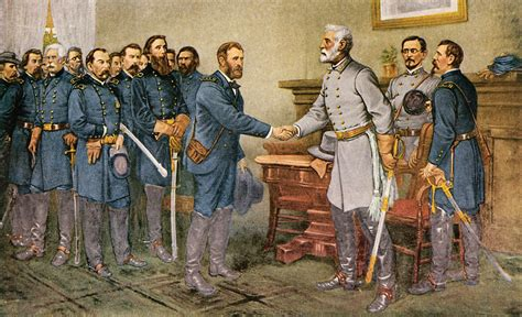 three years in the confederate artillery classic reprint books battle of appomattox court house