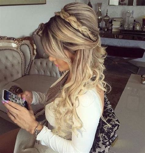 patial updo wigs 25 best ideas about bridal hair down on pinterest