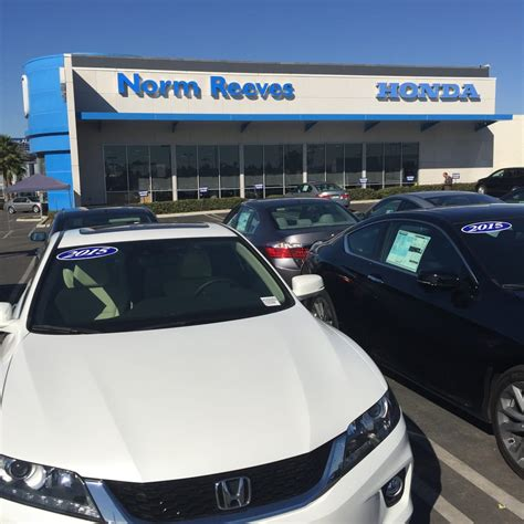 Honda Auto Center by Photos For Norm Reeves Honda Superstore Irvine Auto Center