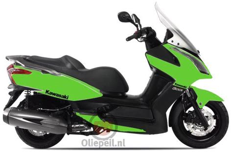 Kawasaki Scooters by Kawasaki Make A Scooter Scooter Community Everything