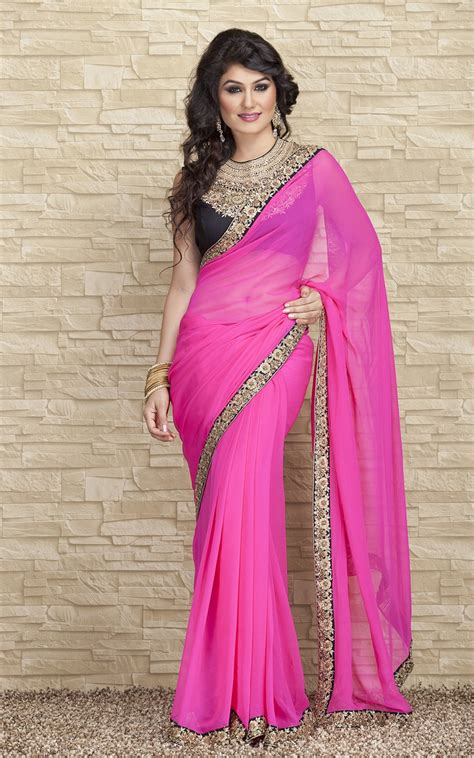 which colour blouse suits for pink saree 1000 images about indian dresses on pinterest