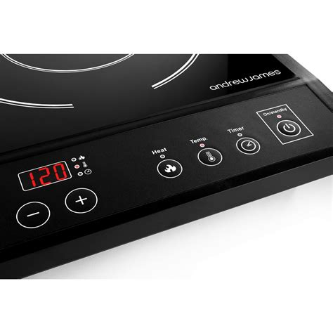 andrew electric induction hob andrew aj000127 induction hob andrew from powerhouse je uk