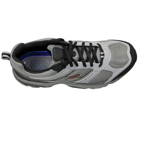athletic shoes for wide dr scholls mens tundra wide width athletic shoe sports