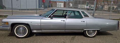 1975 cadillac for sale 1975 cadillac sedan for sale boston ma
