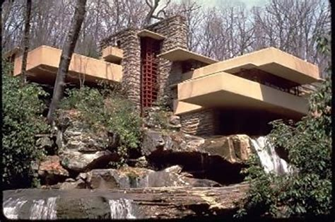 frank lloyd wright falling water biography frank lloyd wright most important art the art story