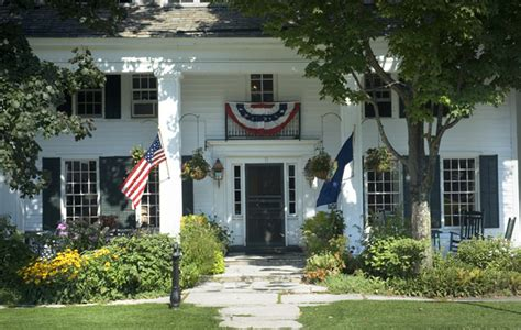 barrows house dorset vt barrows house dorset vt the dorset inn and barrow s house two charming places to
