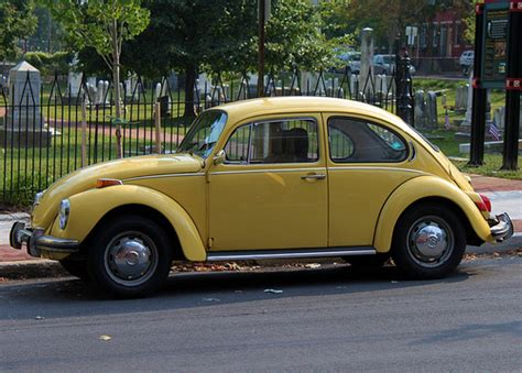 punch buggy car yellow yellow punch buggy flickr photo sharing