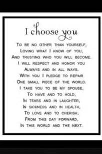Wedding vows on pinterest wedding vows wedding vows examples and