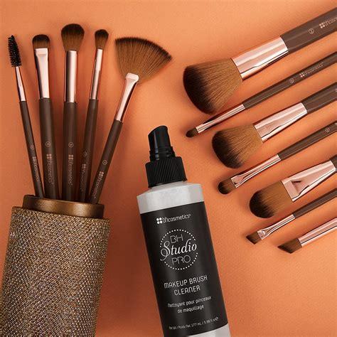 Bh Cosmetics Neon Pink bh cosmetics studio pro brush cleanser 6 oz beauticool
