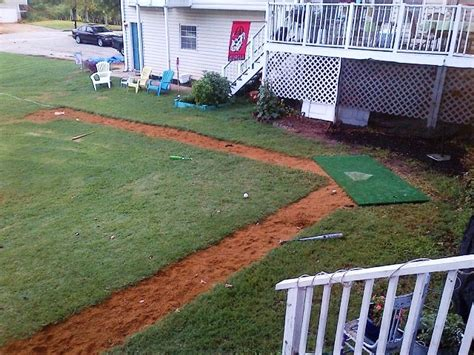 backyard baseball stadiums 33 best images about wiffleball fields on pinterest bob