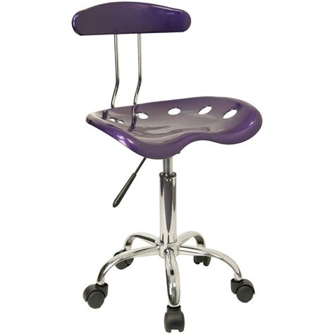 tractor seat office chair best tractor seat chrome metal computer task desk office