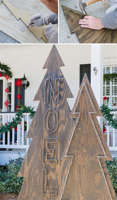 front yard christmas decorating ideas diy front yard decorating projects the garden glove