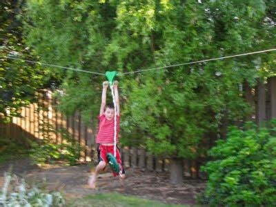 best backyard zip line 8 best zip line images on pinterest zip line backyard