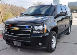 Chevrolet Suv For Sale 2011 Chevrolet Suburban 2500 Lt Fully Armored Suv For Sale