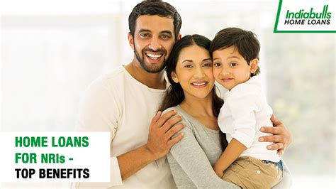 nri housing loan benefits of taking nri home loans in india indiabulls home loans blog