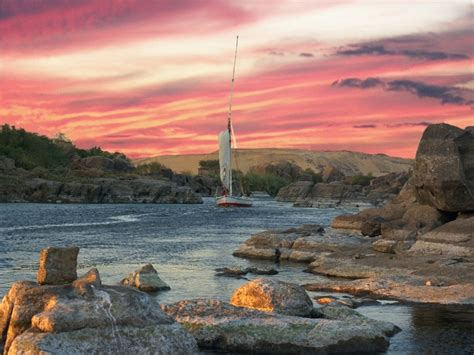 nile sailboats 58 best places i must visit images on pinterest
