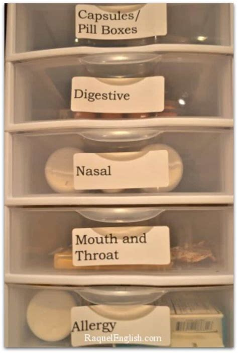 how to organize medicine cabinet home organizing ideas can we ever get enough of them