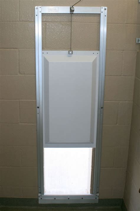 Insulated Doors by Insulated Doors For Boarding Facilities By