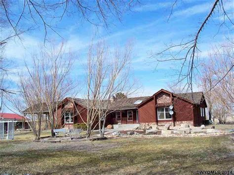 Wyoming Property Records 458 Ln Thermopolis Wy 82443 Home For Sale And Real Estate Listing