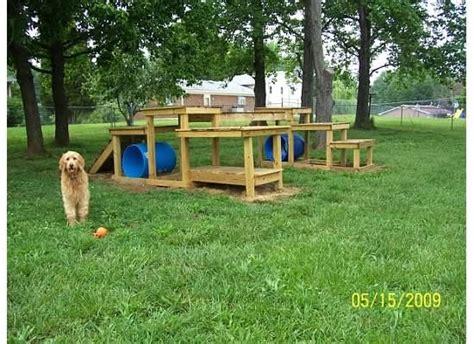 dog playground backyard we the o jays and zoos on pinterest