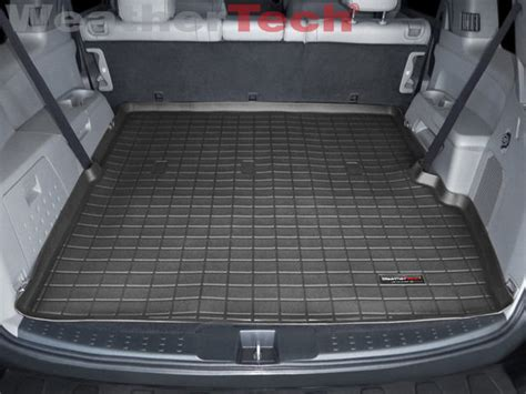 Sell Karpet Cargo Floor Mat Mobil Dodge Journey Original Mopar Usa weathertech cargo liner trunk mat for honda pilot 2009